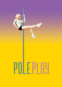 Pole Play Workout DVD